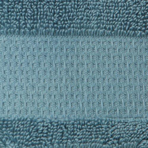 Ručnik NORA 40x60 pep. plava