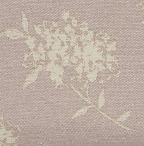 Stof VALLOXEN 5m/pk blomst lilla