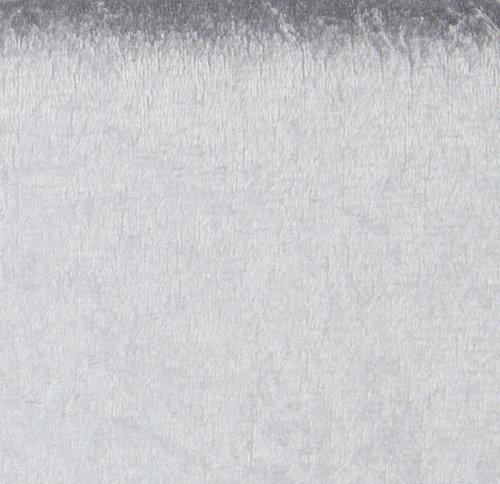 Nervøs fløyel GNIST 3 m/pk hvit