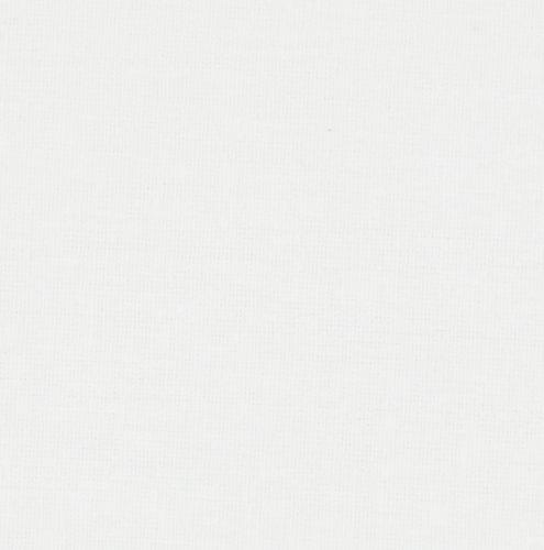 Stof LANGHOLMEN 5m/pk ensfarvet hvid