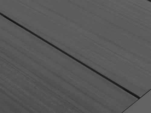 ATLANTA L213 grau + 4 SKIVE schwarz