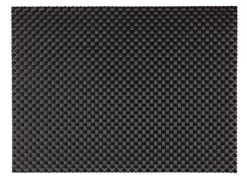 Mantel individual AHORN 30x40 negro