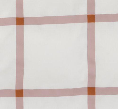 Σετ σεντονιών NELLY Σατέν 2x160x240 τρ.