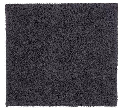 Tapis de bain KARLSTAD 45x50 gris
