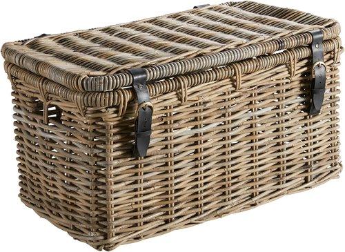 Kiste LUNA 48x78x45cm natur