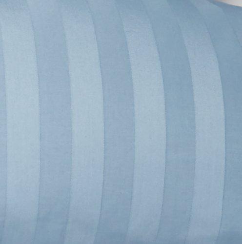 Pościel NELL satyna 140x200 niebieski