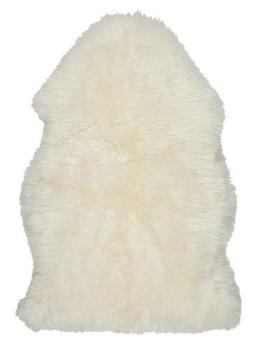 Peau d'agneau KEJSERLIND 50x70 crème
