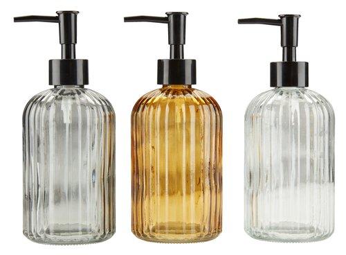 Dispensador jabón ROSENLUND variado