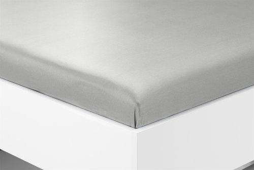 Rjuha mikrovlakna 140x250 cm siva