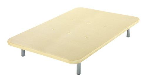 Base de cama 150x200 PLUS A60 FIX
