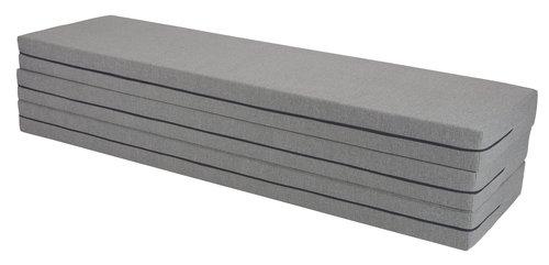 Foldemadras 150x180 PLUS F25
