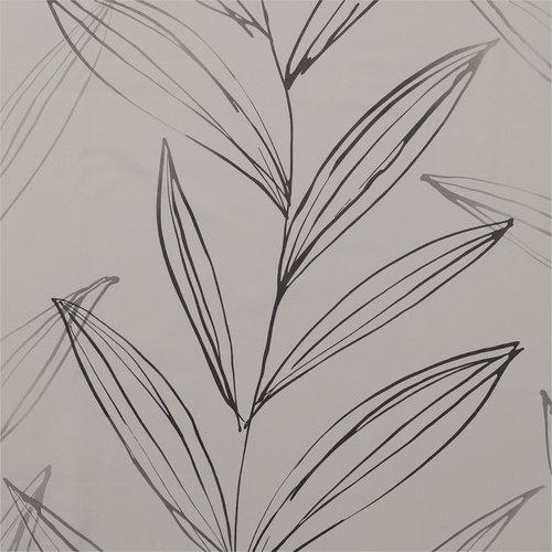 Gordijn GOTLAND 1x140x175 dimmend grijs