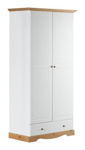 Kleiderschr. ROUVEN 106x216 cm