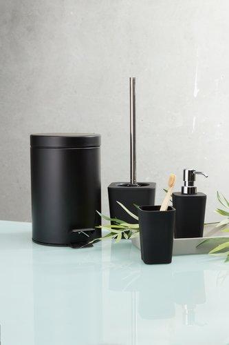 Soap dispenser MALA black