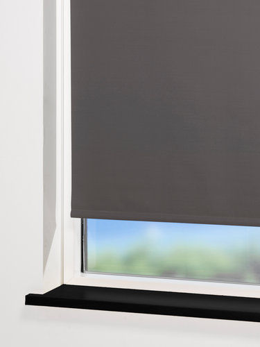 Rullegardin BOLGA 180x170 mørklæg grå