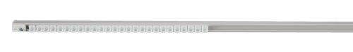 Gordijnrail FIXI 250 cm aluminium