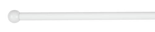 Verhotanko MALAGA 90-160cm valkoinen