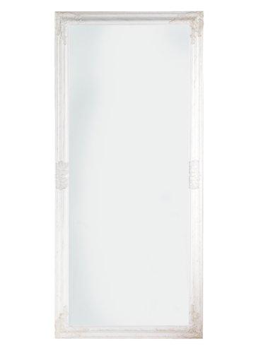 Oglindă NORDBORG 72x162 albă
