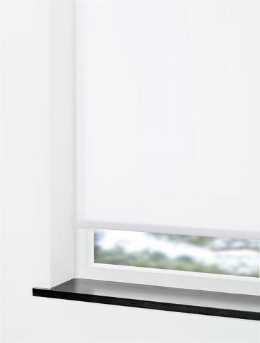 Rullegardin MALGOMAJ 120x160 hvit