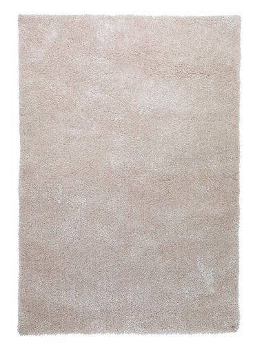 Vloerkleed BIRK 140x200 naturel