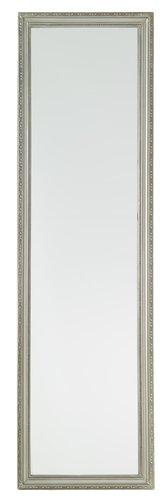 Ogledalo DRONNINGLUND 36x124 srebr.