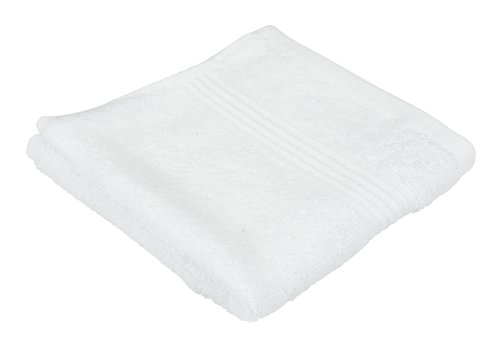 Рушник KARLSTAD 28x30см білий KRONBORG