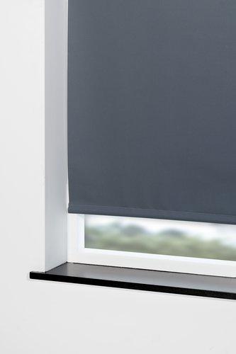 Rolgordijn HELIN 120x190 grijs