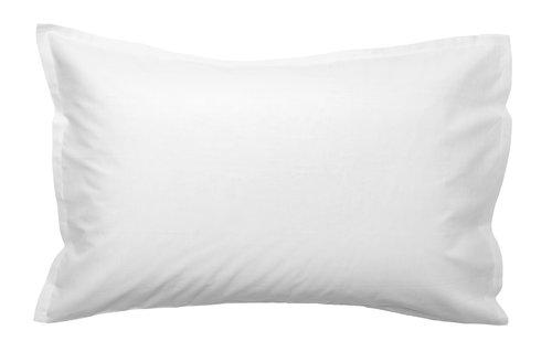 Pillowcase 50x70/75 white KRONBORG