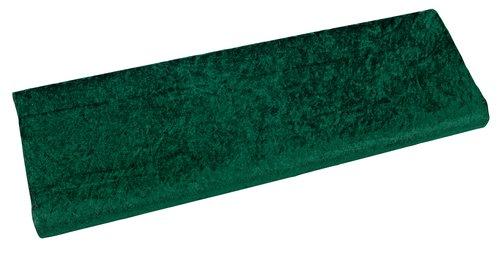 Nervøs velour GNIST 3m/pk grøn