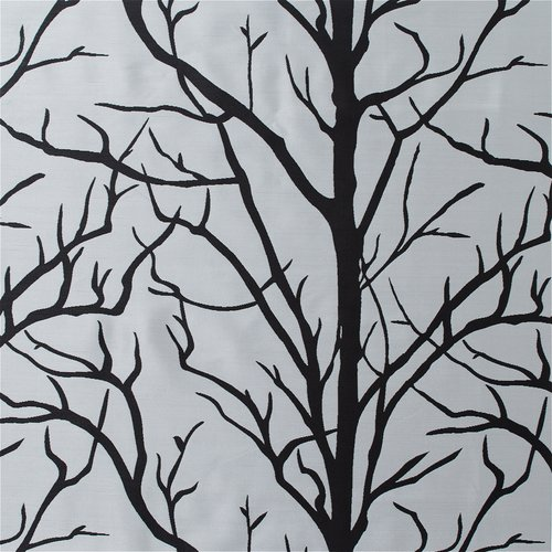Rullegardin BARKEN 180x170 grå/svart