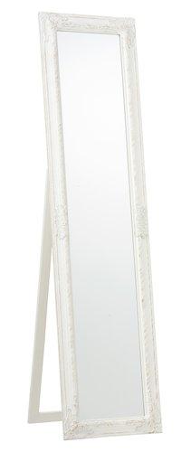 Огледало NORDBORG 40x160 бяло