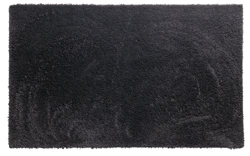 Tapis de bain KARLSTAD 70x120 gris