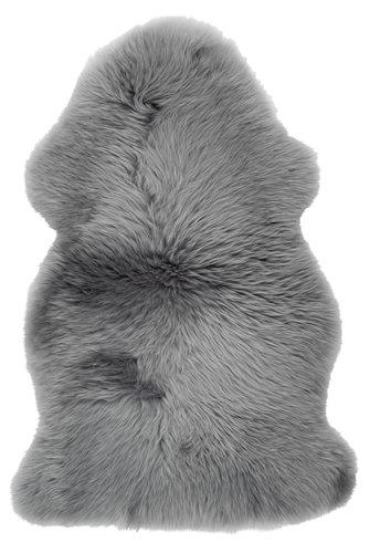 Pelle di agnello KEJSERLIND 50x85 grigio