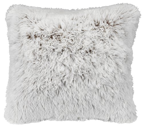 Almofada deco LOTUS 50x50 branco/cast