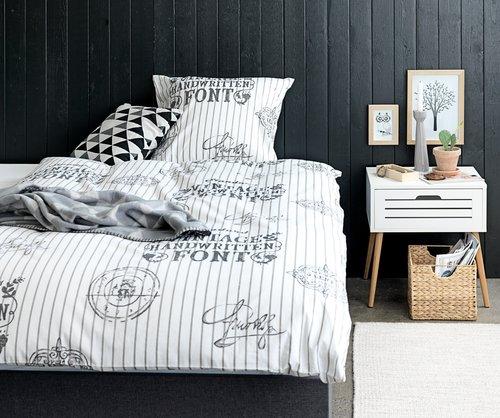 Set posteljine GUNBORG 140x200 cm