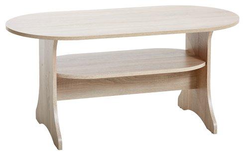 Stolić HJERM 60x120 oak