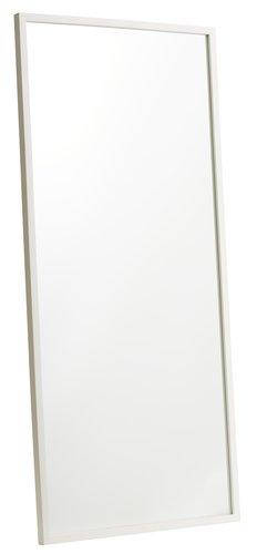 Zrkadlo OBSTRUP 68x152 biela
