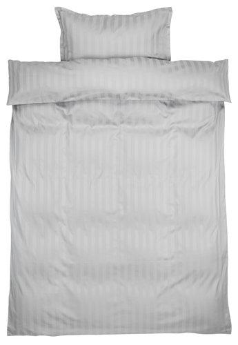 Parure de lit NELL Satin 140x200