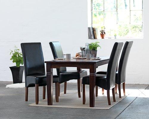 Jedálenský stôl FREDERICIA D178 cm