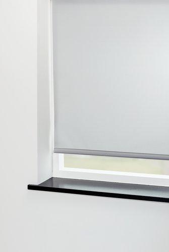 Rolós függöny SENJA 180x170cm szürke
