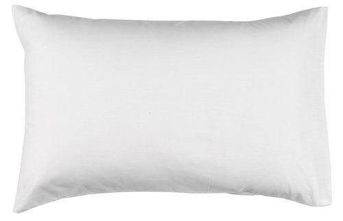 Jastučnica 50x70/75 bela