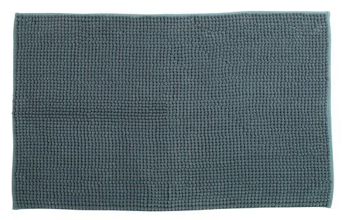 Bath mat FAGERSTA 70x120 dusty blue