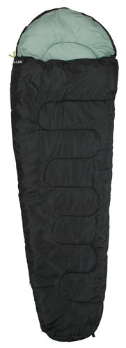 Slaapzak KOLLEN B75xL220 zwart