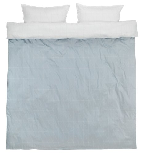 Set posteljine GUNHILD saten 200x220
