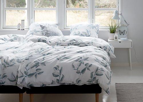 Спално бельо с чаршаф PERNILLE DBL
