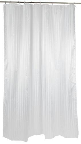 Shower curtain ANEBY 180x200 white