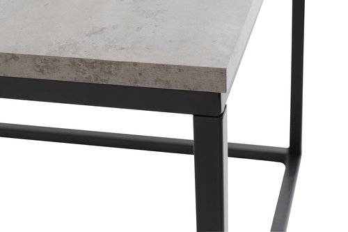 Couchtisch DOKKEDAL 60x110 beton