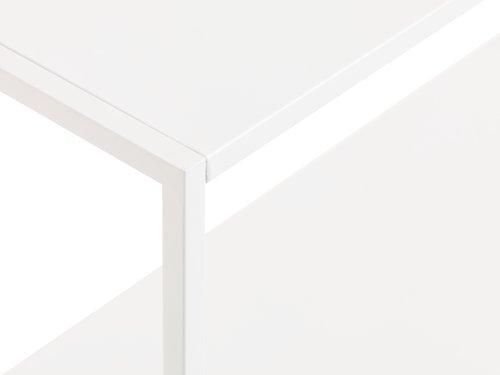 Konsolentisch VIRUM 26x80 weiß