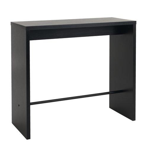 Barbord BROHAVE 50x120 svart