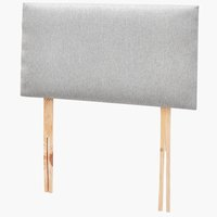 Headboard BASIC H5 SGL Grey-36